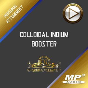 COLLOIDAL INDIUM BOOSTER - QUADIBLE INTEGRITY - SPIRILUTION.COM