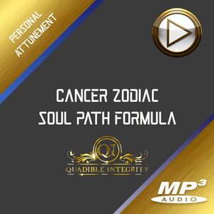 ★Cancer Astrological/Zodiac - Soul Path Healing Formula★ - SPIRILUTION.COM