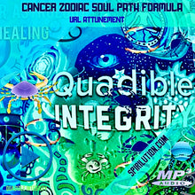 Load image into Gallery viewer, ★Cancer Astrological/Zodiac - Soul Path Healing Formula★ - SPIRILUTION.COM
