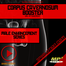 Charger l'image dans la galerie, ★Corpus Cavernosum Booster (Male Enhancement Series)★**EXCLUSIVE** - SPIRILUTION.COM