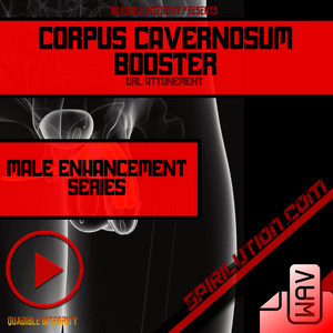 ★Corpus Cavernosum Booster (Male Enhancement Series)★**EXCLUSIVE** - SPIRILUTION.COM