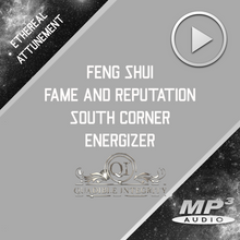 Load image into Gallery viewer, ★Feng Shui - Fame & Reputation - South Corner Energizer★ - SPIRILUTION.COM