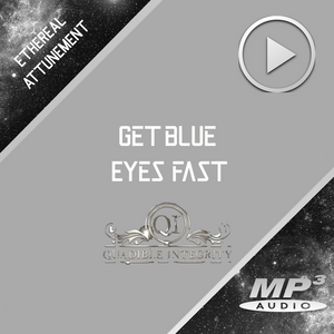 GET BLUE EYES FAST! ★ CHANGE YOUR EYE COLOR NATURALLY - QUADIBLE INTEGRITY - SPIRILUTION.COM