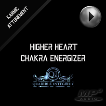 Load image into Gallery viewer, ★Higher Heart Chakra Healing Music (Thymus Chakra) (Anahata) Healing Balancing Energizing Formula★ - SPIRILUTION.COM