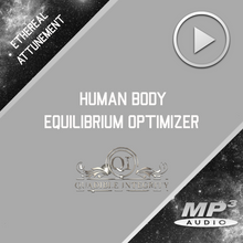 Load image into Gallery viewer, ★Human Body Equilibrium Optimizer★ (Vestibular System Reboot) - SPIRILUTION.COM