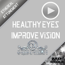 Load image into Gallery viewer, ★QUADIBLE INTEGRITY - GET HEALTHIER EYES FAST!: Improve Vision Frequency Compound★ HIGH QUALITY AUDIO MP3 FILE - SPIRILUTION.COM