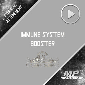 ★IMMUNE SYSTEM BOOSTER & DEFENDER ★ BOOST YOUR IMMUNITY FAST! QUADIBLE INTEGRITY - SPIRILUTION.COM