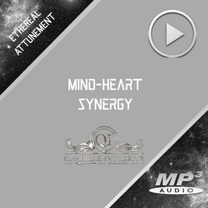 MIND-HEART-SYNERGY FORMULA ★ QUADIBLE INTEGRITY - SPIRILUTION.COM
