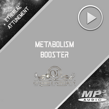 Charger l'image dans la galerie, ★Metabolism Booster: Repair★ (Binaural Beats Healing Frequency Meditation Music) - SPIRILUTION.COM