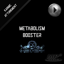 Load image into Gallery viewer, ★Metabolism Booster: Repair★ (Binaural Beats Healing Frequency Meditation Music) - SPIRILUTION.COM