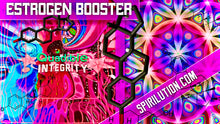 Load image into Gallery viewer, ★Powerful Estrogen Booster Balancer (Binaural Beats Healing Morphic Field Frequency Meditation Music) - SPIRILUTION.COM