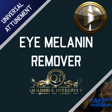 Load image into Gallery viewer, ★QUADIBLE INTEGRITY - EXTREME EYE MELANIN REMOVER! SUBLIMINAL FREQUENCY DOWNLOAD! - SPIRILUTION.COM