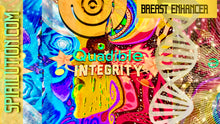 Load image into Gallery viewer, QUADIBLE INTEGRITY ★ BREAST ENHANCER & TONER ★  ATTUNED AUDIO - SPIRILUTION.COM