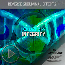 Load image into Gallery viewer, ★REVERSE AND UNDO ALL EFFECTS FROM ANY SUBLIMINAL FORMULA EVER CREATED - QUADIBLE INTEGRITY - SPIRILUTION.COM