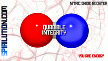 Charger l'image dans la galerie, SUPER NITRIC OXIDE BOOSTER!★ FEEL THE POWER! QUADIBLE INTEGRITY - SPIRILUTION.COM