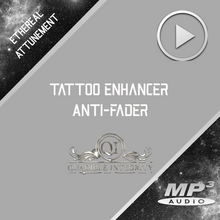 Load image into Gallery viewer, ★TATTOO INK ENHANCING - ANTI FADING METAL DETOXING FREQUENCY FORMULA★ QUADIBLE INTEGRITY - SPIRILUTION.COM