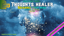 Load image into Gallery viewer, ★Thoughts Healer★ (Recharge Your Mind) **EXCLUSIVE** - SPIRILUTION.COM