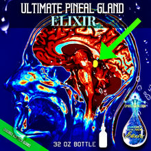 Load image into Gallery viewer, ULTIMATE PINEAL GLAND ELIXIR (Free Shipping) - SPIRILUTION.COM