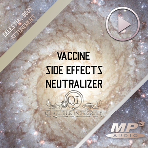 ★Inoculation Side Effects Neutralizer★ **EXCLUSIVE** - SPIRILUTION.COM