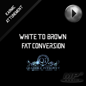 ★White to Brown Fat Conversion★ Increase Thermogenesis + Boost Health - SPIRILUTION.COM