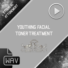 Laden Sie das Bild in den Galerie-Viewer, ★Youthing Facial Toner Treatment★ - SPIRILUTION.COM