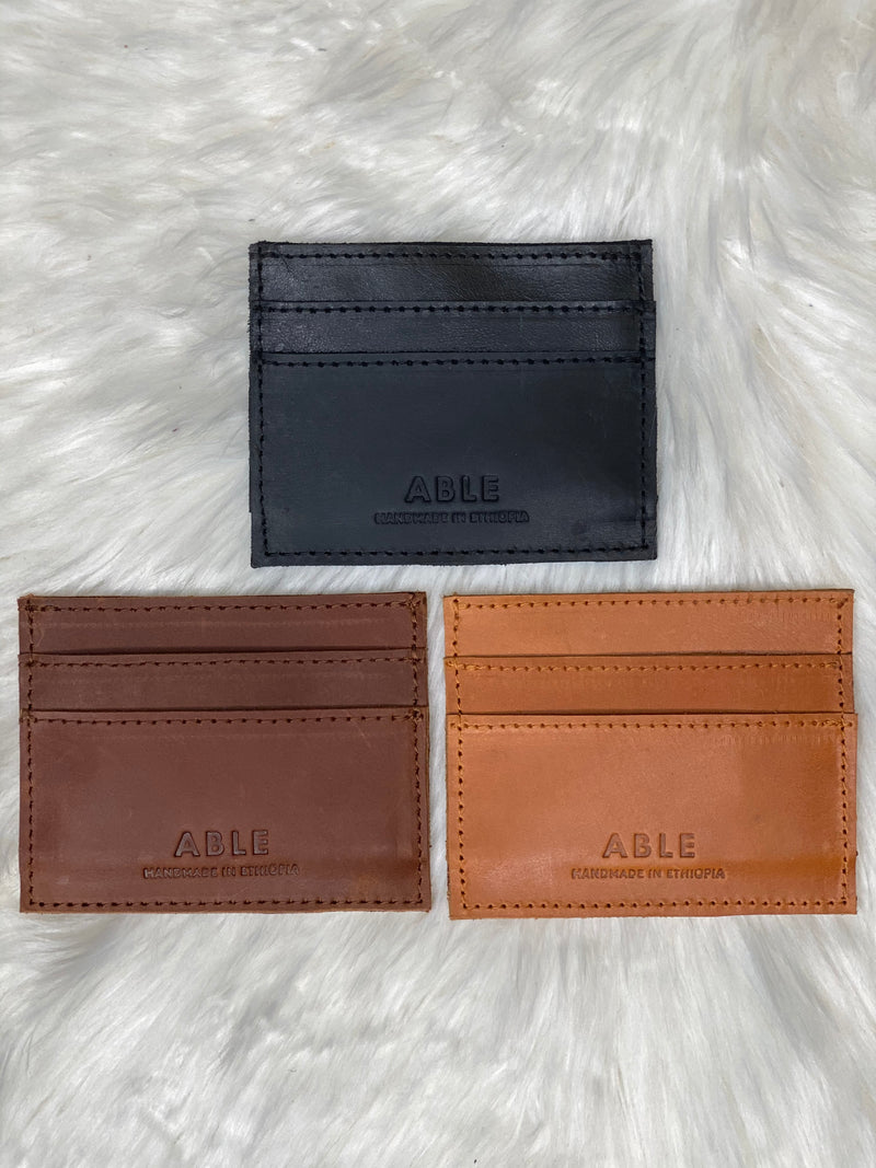 ABLE Alem Card Holder