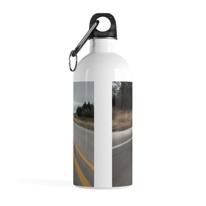 Fly-By Stainless Steel Water Bottle