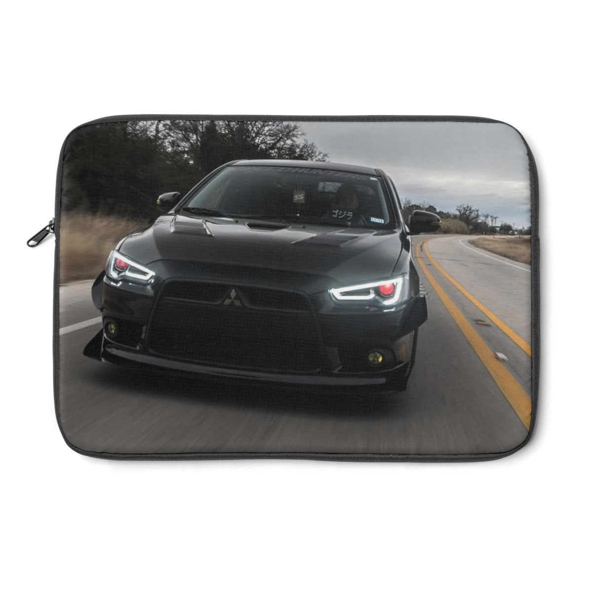 Fly-By Laptop Sleeve