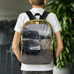Fly-By Backpack