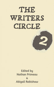 The Writers Circle 2