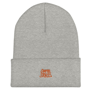 Campfire Stories Cuffed Beanie