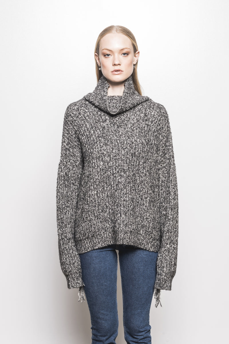 Frances Sweater