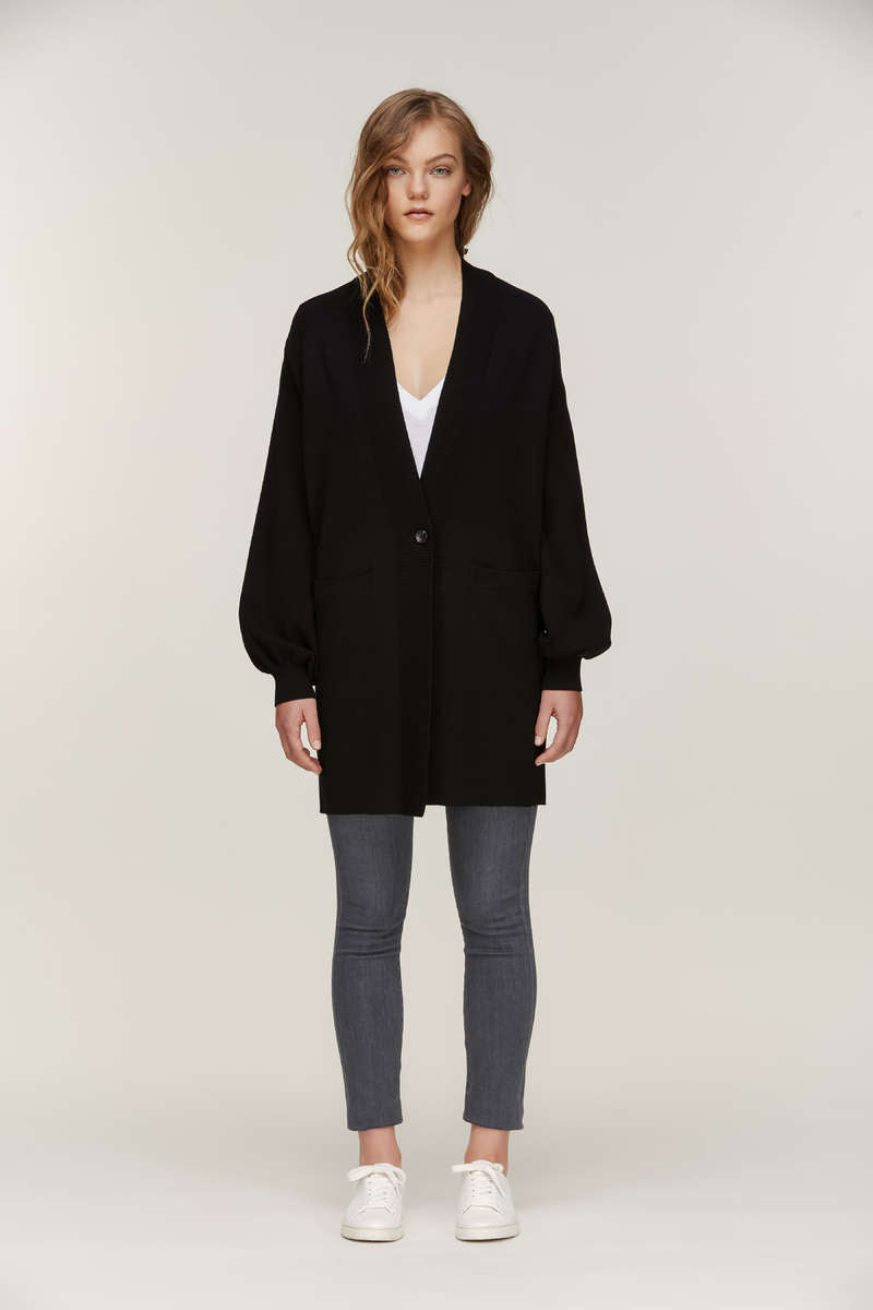 The Urma Cardigan