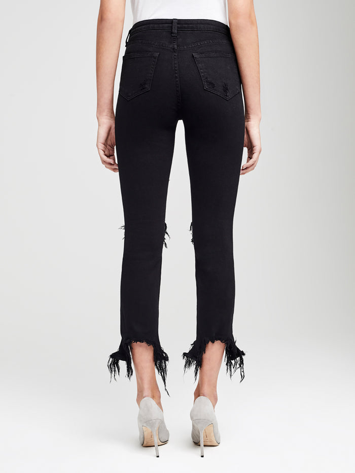 The High Line Skinny Jean