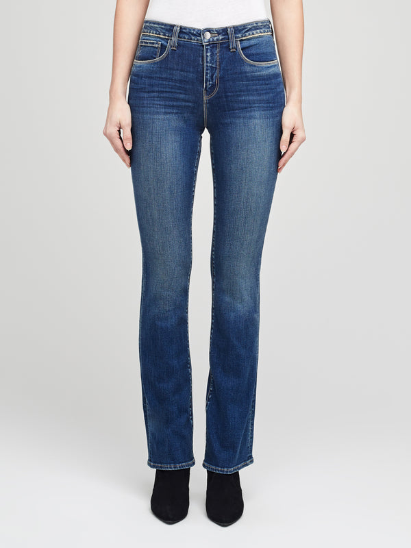 The Oriana Straight Jean