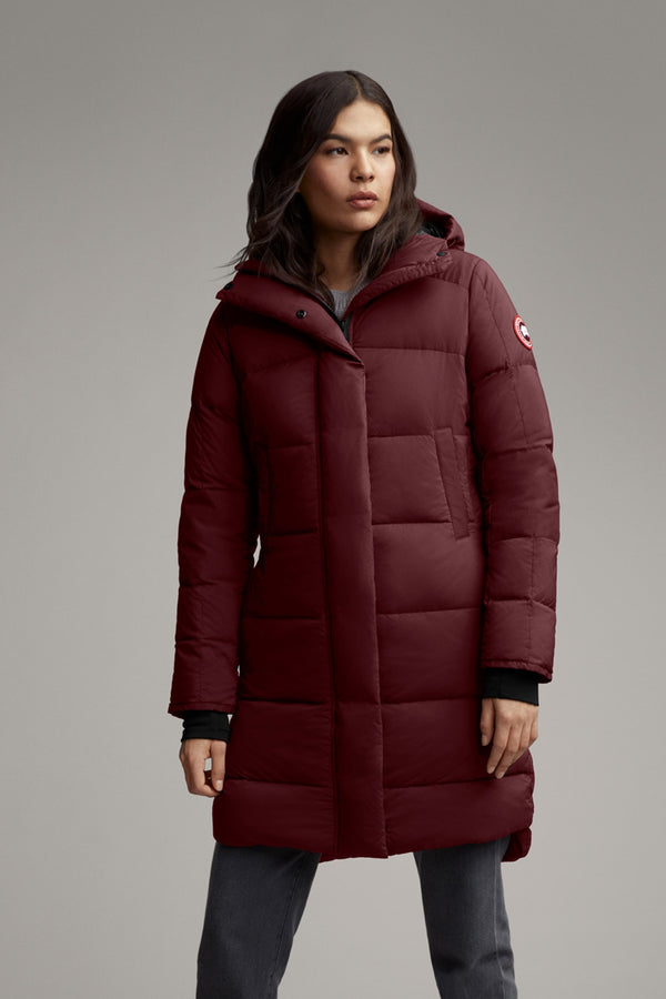 Women's Alliston Coat (2020)