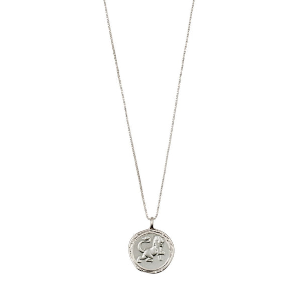 Star Sign Necklace: Leo