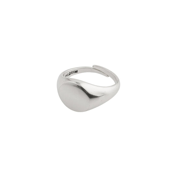Silver Sensitivity Ring
