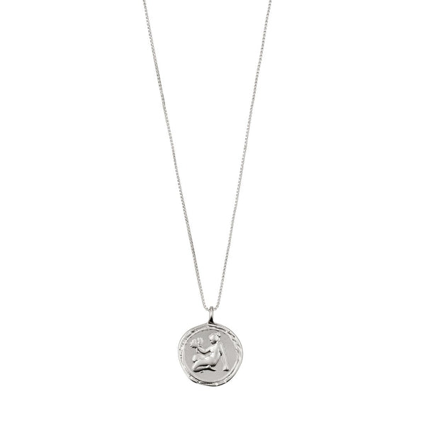 Star Sign Necklace: Virgo
