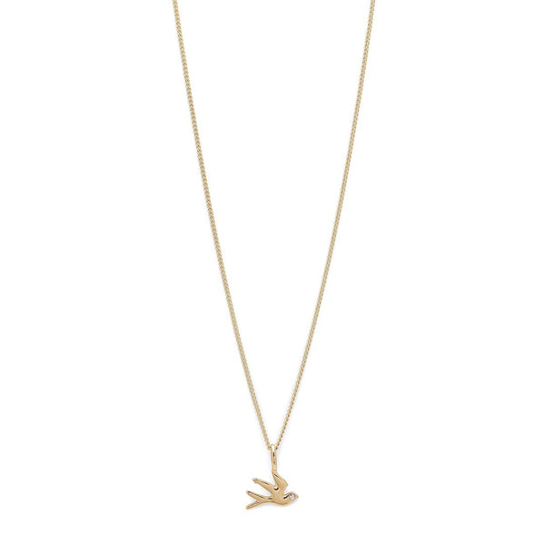 Zora Gold Necklace