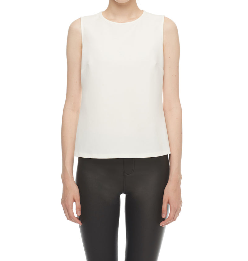 The Clara Sleeveless Top