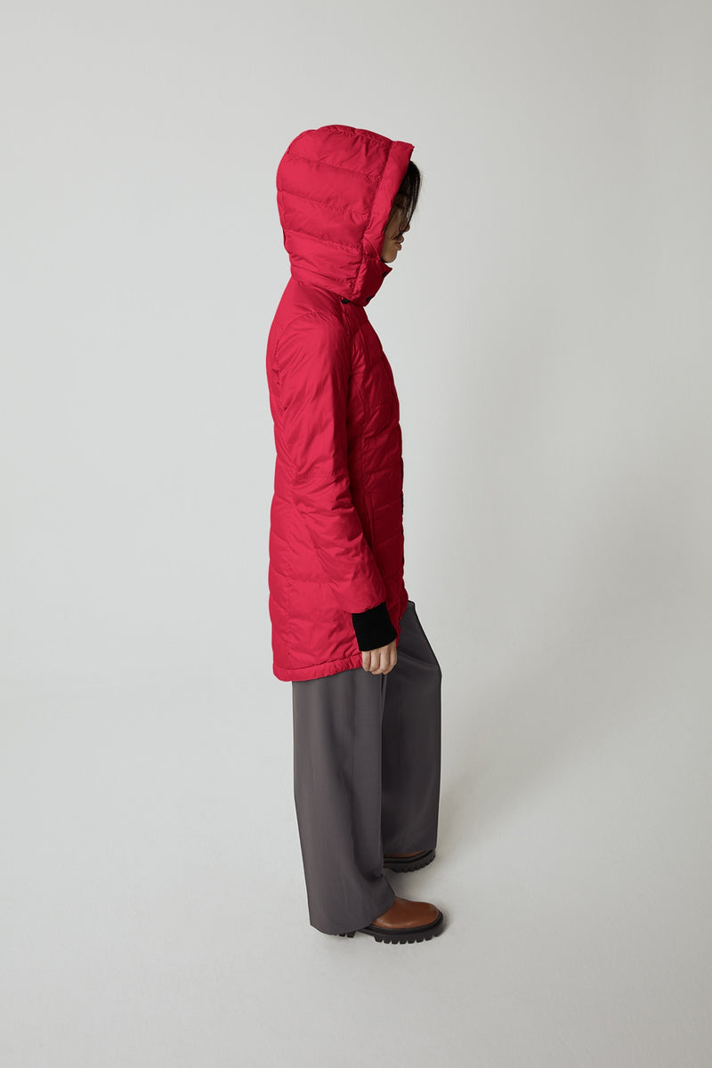 Women's Ellison Down Jacket