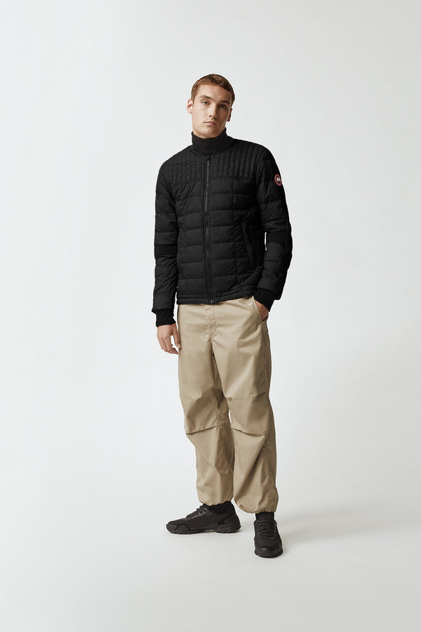 Men's Dunham Jacket (2020)