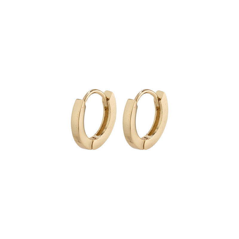 Gold Arnelle Earrings