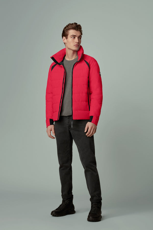 Hybridge Base Jacket