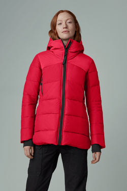 Women's Hybridge Down Coat