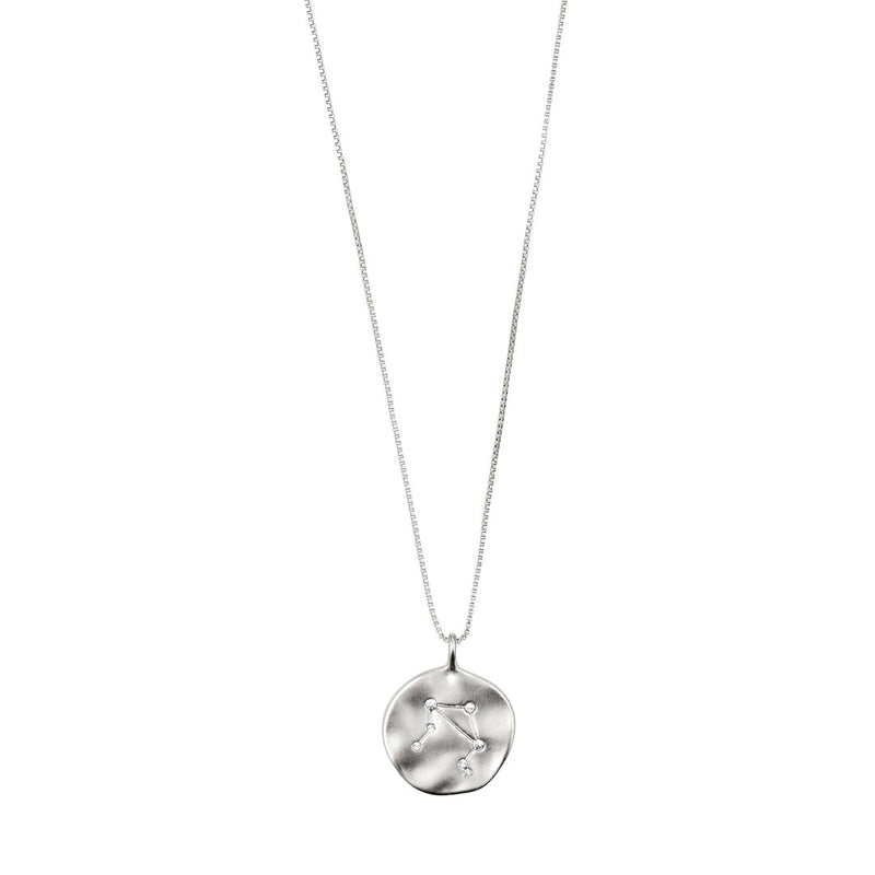 Star Sign Necklace: Libra