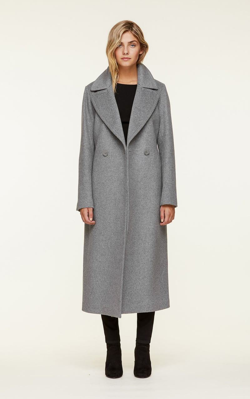 Adelaida Wool Coat