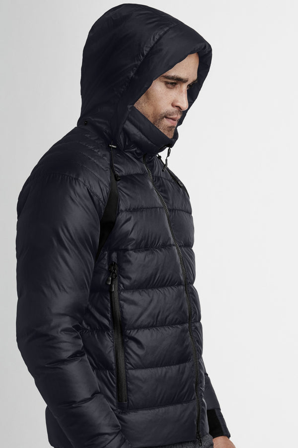 Men's HyBridge Base Jacket (2020)