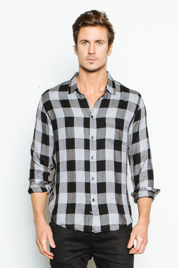 Mens Lennox Shirt